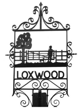 Loxwood Village Sign