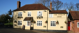 The Onslow Arms