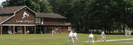 Loxwood Sports Club